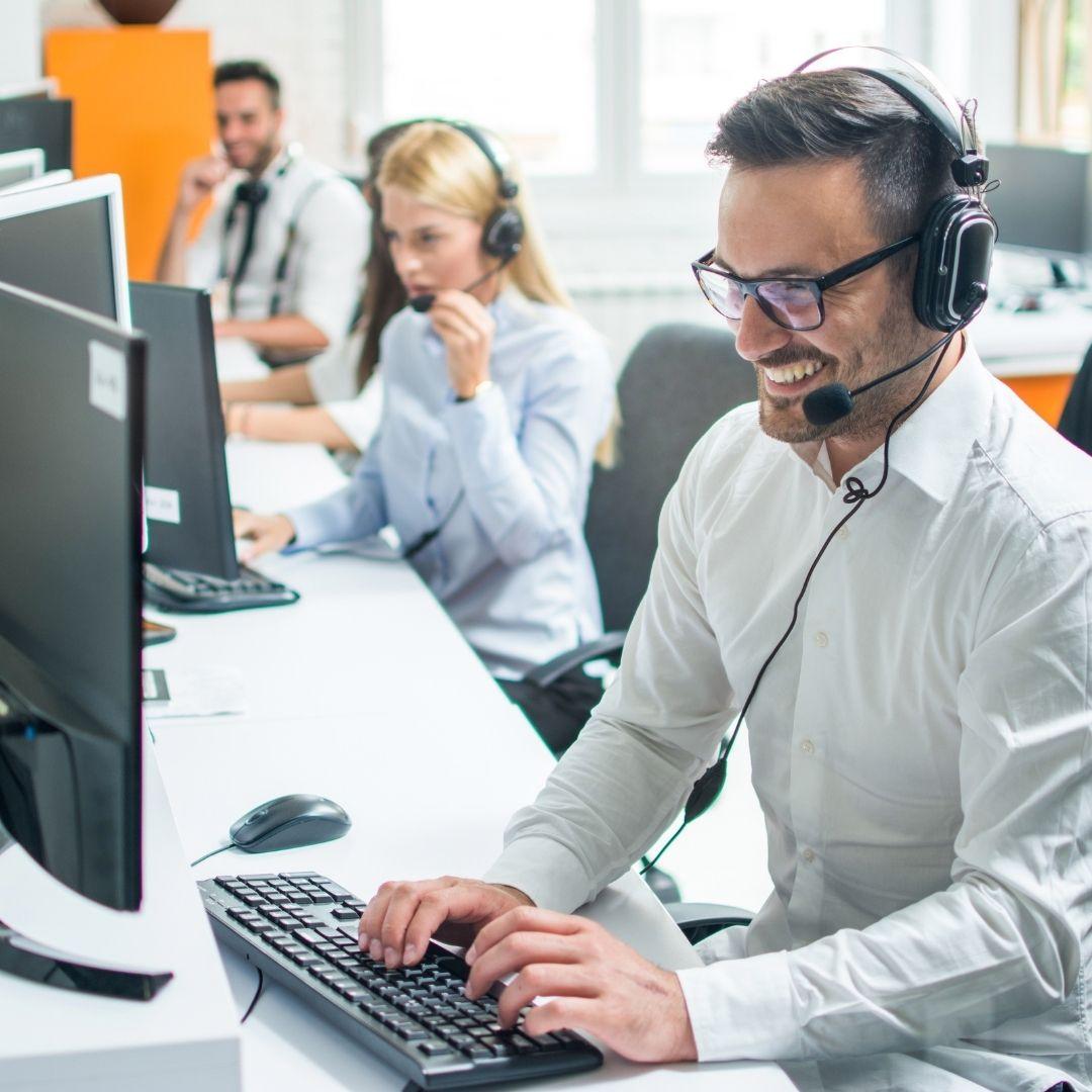 Infolinia Call Center