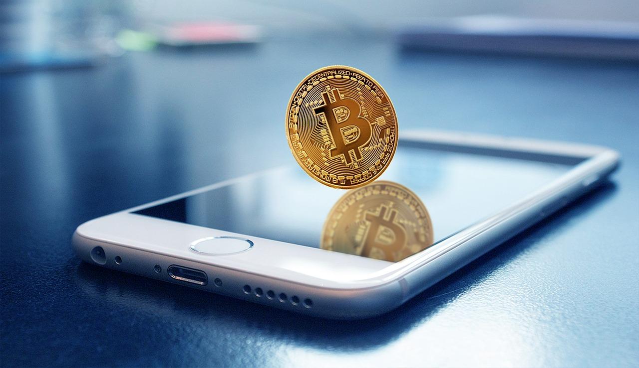 infolinia bitcoin BTC kryptowaluty telefon