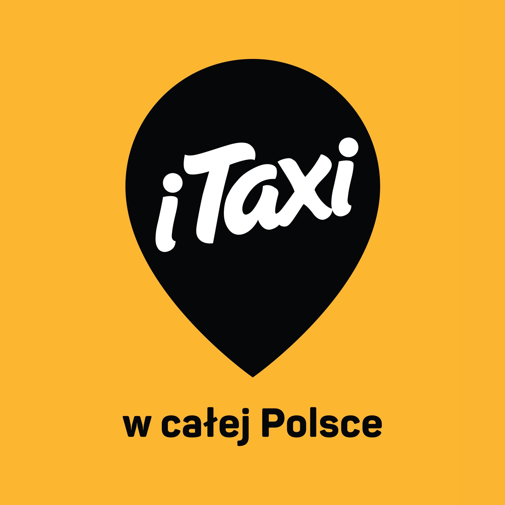 Infolinia iTaxi | Numer taxi, taksówka telefon, kontakt