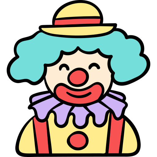 Infolinia klauna | telefon, wynajem, kontakt